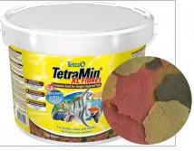 Корм Tetra Min XL Flakes хлопья 10 л/ 2,1кг