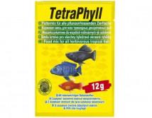 Корм Tetra Phyll хлопья 12гр