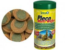 Корм Tetra Pleco Multi Wafers чипсы 250мл