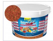 Корм Tetra Pro Colour чипсы 10л /2,1кг для улучшения окраса