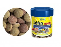 Корм Tetra Tabi Min таблетки 1040 шт. 500 мл для донных рыб, сомов