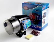 Автоматическая кормушка Trixie FA-24 Aqua Pro для аквариума
