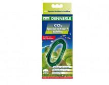 Шланг для СО2 - 2метра Dennerle Profi-Line CO2 Schlauch Softflex