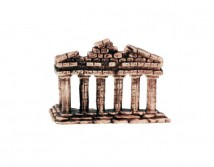 Декорация керамическая ТМ Природа Акрополь 20х13х10
