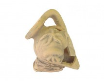 Декорация керамическая ТМ Природа Амфора морская на камне 12х9