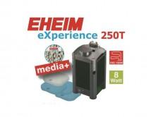 Фильтр внешний Eheim eXperience 250T 2124, 8W, 150W, 700 л/ч