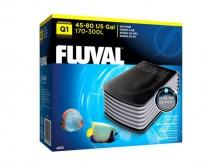 Компрессор Fluval Q1 (170-300л), двухканальный