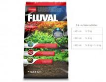 Питательный грунт Hagen Fluval Plant & Shrimp для растений и креветок 4кг