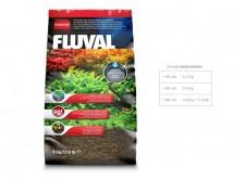 Питательный грунт Hagen Fluval Plant & Shrimp для растений и креветок 8кг