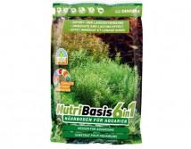 Грунтовая подкормка Dennerle Nutri Basis 6 in 1 (9,6 кг) для аквариумных растений