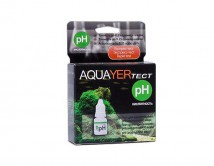 Тест Aquayer рН - на кислотность