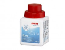 Eheim water care 140мл bio clean, снижение нитрат, стартер аквариума на 1400 л