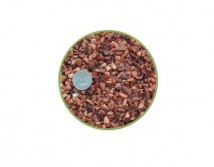 Грунт Nechay ZOO  розовый мелкий 2-5мм, кварцит  10 кг.