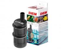 Префильтр Eheim - дополнительная фильтрующая насадка на заборную трубку фильтра