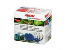 Набор губок Eheim для фильтров Aqua Compact