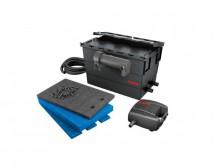Прудовый набор Eheim Loop 15000 с проточным фильтром, насосом и UV стерилизатором 11W.