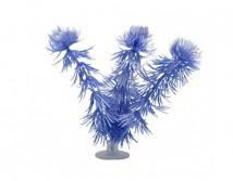 Искусственное растение Hagen Marina Hornwort babyblau 13см