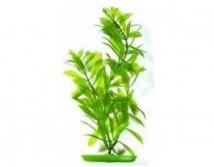 Искусственное растение Hagen Marina Hygrophila hellgreen  30см