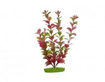 Искусственное растение Hagen Marina Red Ludwigia 20см