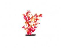 Искусственное растение Hagen Marina Red Ludwigia orange  13см