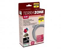 Нагревательный кабель, Aquael Terrazone 15 Вт.