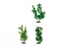 Пластиковое растение Trixie для аквариумов gros 28см