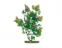 Пластиковое растение Trixie для аквариумов mittel 25см