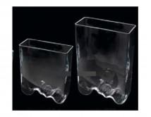 Аквариум Aquael Волна  20х8х25см,  3,5л