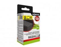 Вкладыш губка в фильтр Aquael ASAP 300 (2шт в упаковке)