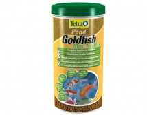Корм Tetra Pond Goldfish Mini Pellets 1л мини пеллеты