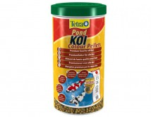 Корм Tetra Pond Koi Colour Pellets 1л пеллеты