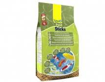 Корм Tetra Pond Sticks 15л/1,68кг плавающие гранулы основной корм