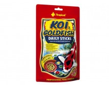 Корм Tropical Koi & Gold Deily Sticks 120гр
