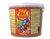 Корм Tropical Koi & Gold Super Color Sticks 5л /650гр