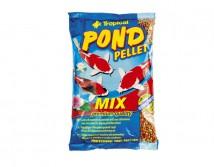 Корм Tropical Pond pellet Mix 1л /130гр