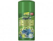 Tetra Pond AlgoFin 1 л для борьбы с нитевидными водорослями