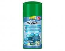 Tetra Pond OxySafe 500мл для повышения концентрации кислорода