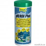 Tetra Pond pH/KH Plus 300мл стабилизирует показатель pH/KH
