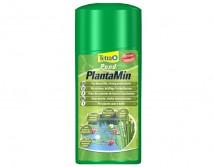 Tetra Pond PlantaMin 250мл удобрение пригодно для всех видов растений