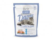 Сухой корм Brit Care Cat 0,4 кг Daisy I have to control my Weight для кошек с избыточным весом