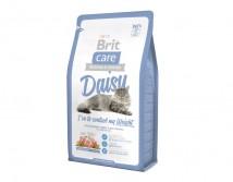 Сухой корм Brit Care Cat 2 кг Daisy I have to control my Weight для кошек с избыточным весом