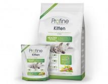 Сухой корм Profine Cat Kitten 15 кг курица, для котят от 1 до 12мес