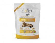 Сухой корм Profine Cat Light 300 г индейка, для оптимизаци веса