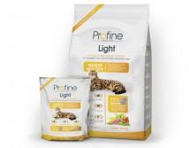 Сухой корм Profine Cat Light 15 кг индейка, для оптимизаци веса