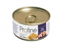 Консервы Profine Cat k 70г морепродукты