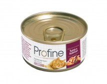 Консервы Profine Cat k 70г тунец и лосось