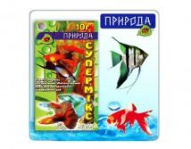 Корм Природа Супермикс 10г для тропических рыб