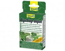 Tetra Aqua Algostop depot 12 таблеток против водорослей