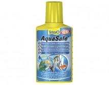 Tetra Aqua Safe 100ml для подготовки воды на 200 л.