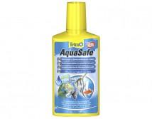 Tetra Aqua Safe 500ml для подготовки воды на 1000 л.